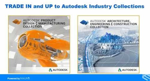Autodesk Named User Transition – Need to Know