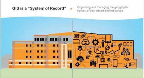Enterprise Asset Management, Part 1 – Establishing a System of Record