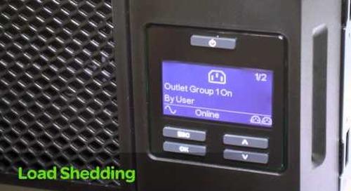 Smart-UPS On-Line Next Generation Overview - SRT Models 5-10kVA