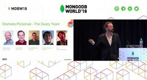 How an Idea Becomes a MongoDB Feature
