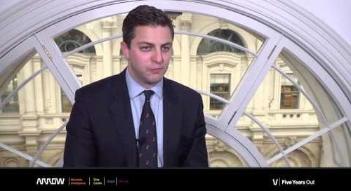 Arrow ECS and IBM: Partnering with Sempre Analytics