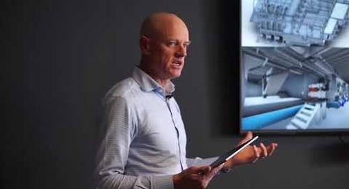 Brendon Theunissen: Using digital engineering for the Coega Kop Water Treatment Works
