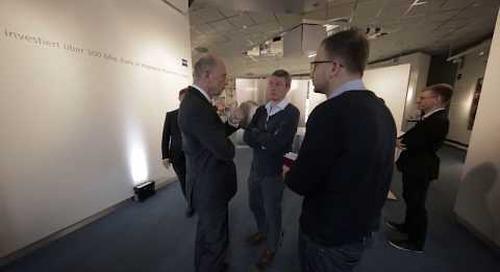 ZEISS investiert über 300 Millionen Euro in Hightech-Standort in Jena