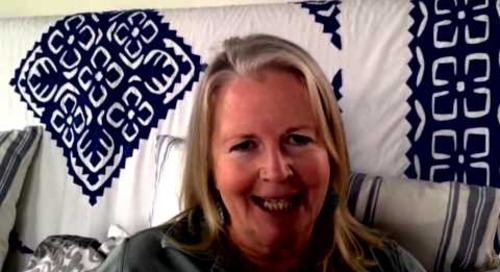 Behind The Book - Holly Goldberg-Sloan