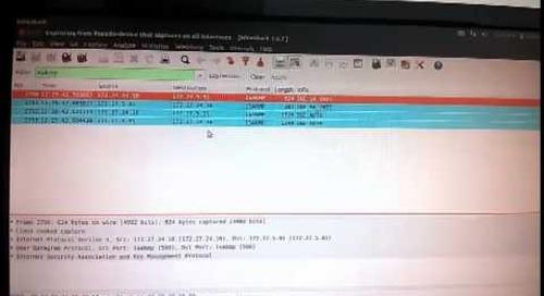 Radisys 3G Femtotality CellBringup