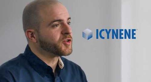 Icynene Spray Foam Insulation: ProSeal LE (Canada)