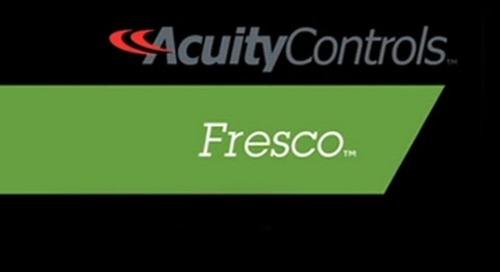 Fresco - Home Screen Overview