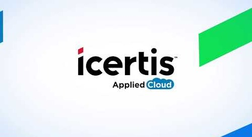 Aerospace Manufacturers Accelerate Procurement by Leveraging the Icertis Blockchain Framework