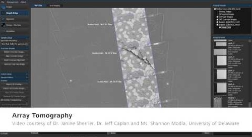 ZEISS Correlative Workflows - Your Tools for Correlative Workflows and 3D Visualization