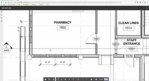 How to Do Markups in BIM 360 Docs