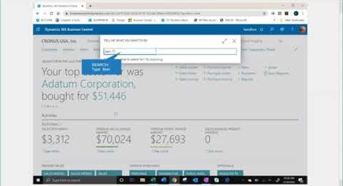 Inventory Accuracy in Dynamics 365 Business Central – Cycle Counting