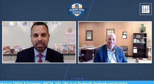 ACSA Campus Tour: Adam Clark
