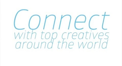 Skyword Global: Connect with Creatives from Across the Globe