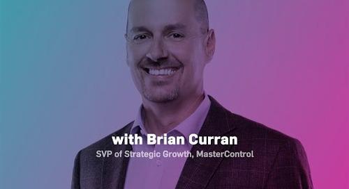 Plenary Brian Curran