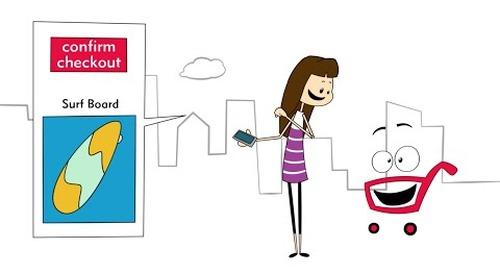 InstaTouch Mobile Consumer Identity Service Video