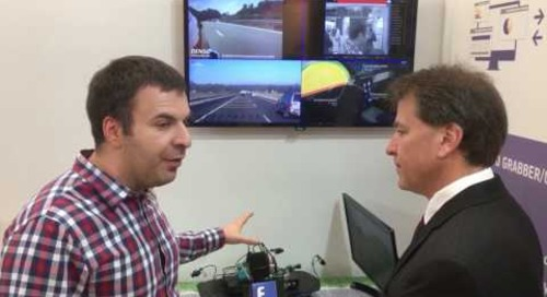 embedded world 2017: Seeking ALPHA for Autonomous Drive Applications