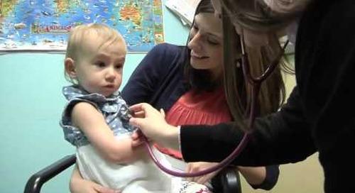 HealthBreak | Pediatric Immunizations