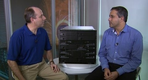 Introduction to Converged Systems from Lenovo