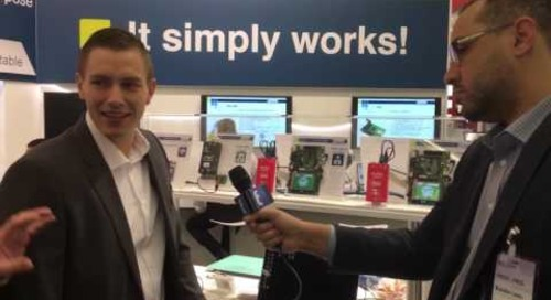 embedded world 2017: SEGGER Tools Emphasize Secure Embedded Device Development