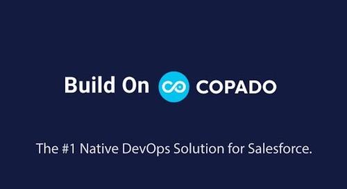Build On Copado