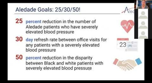 Hypertension and BP Disparities in the Stroke Belt: What are we going to do about it?