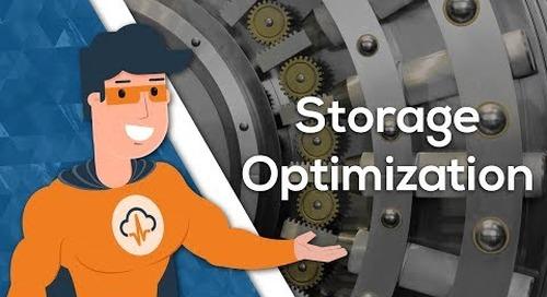 Storage Optimization Solutions | Becoming an IT Superhero