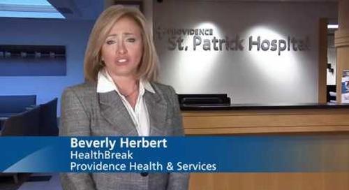 HealthBreak | Missoula Trauma Center