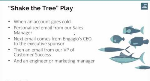 How to Leverage Account Based Sales Development to Crush Q4 Quota