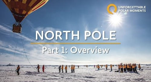 Part 1 | North Pole: The Ultimate Arctic Adventure