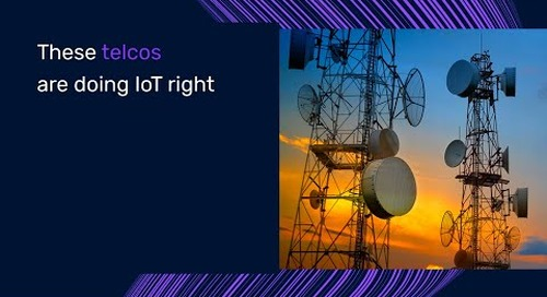 IoT for Telcos