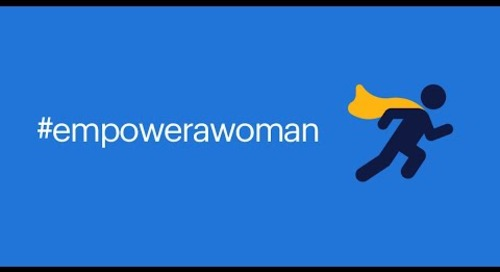 International Women's Day at Randstad: The Movie
