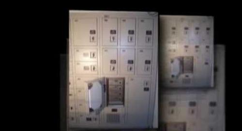 Property Evidence Lockers Toll Free 1-800-803-1083 Texas Oklahoma Arkansas Kansas Tennessee