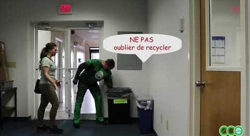 ECC Video  Empreinte de carbone