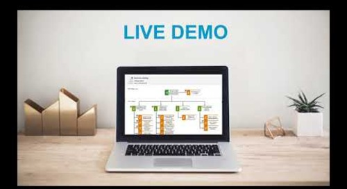 Transform – Turn Vision into Results with an Enterprise Management System powered by ARIS