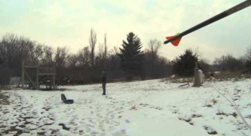 Archery is Catching Fire - Part 2