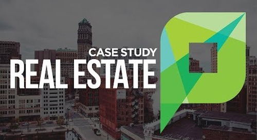 PaperCut MF Case Study: Real Estate
