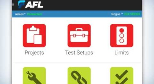 Rogue Modular Test Device: How to test with Rogue® Project 2
