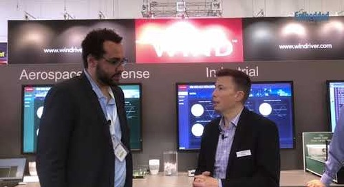 Wind River at Embedded World 2019