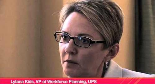 UPS - Employment Verifications - Chapter 1