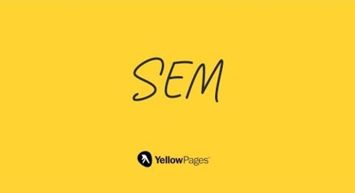 SEM - Expertly managed search solutions for small and medium businesses