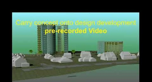 ASCENT Webcast: Using the AEC Collection Tools for Land Development Projects, Part 2