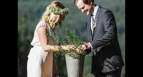 6 Classic Wedding Traditions To Bring Back | The Pink Bride