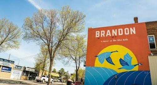 Go Local: Downtown Brandon