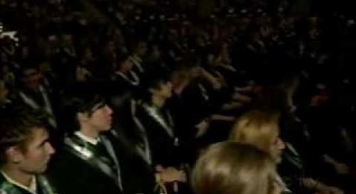 Algonquin College Convocation 2009