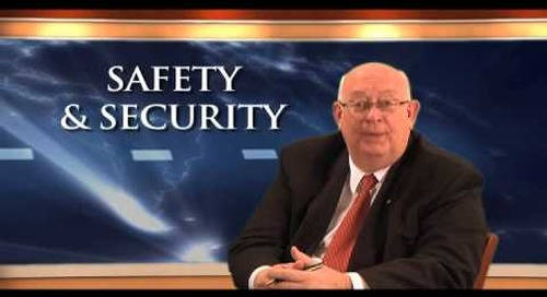 It's Your Business - Safety and Security