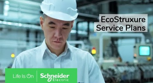 Transform Traditional Maintenance Into a Condition-Based Maintenance | Schneider Electric