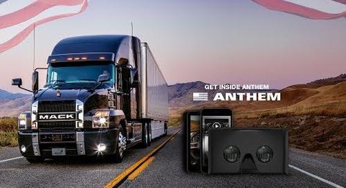 Mack Anthem VR