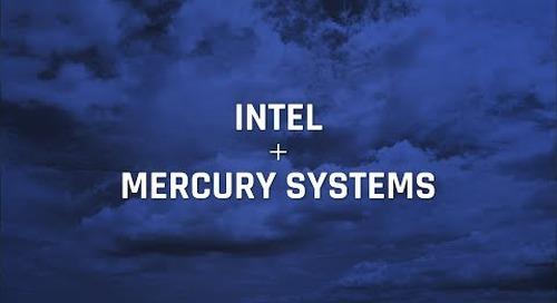 Video:  Mercury + Intel