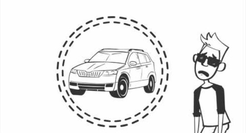 Digital Security for the Connected Car