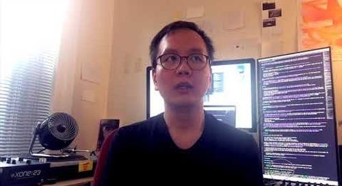 Roacher of the Week: Ryan Kuo, Senior Technical Writer